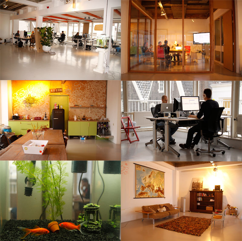 compilatie-rokin-75-springest-office