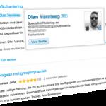 social-review-linkedin-profile