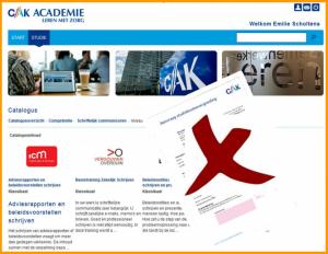 cak-academie