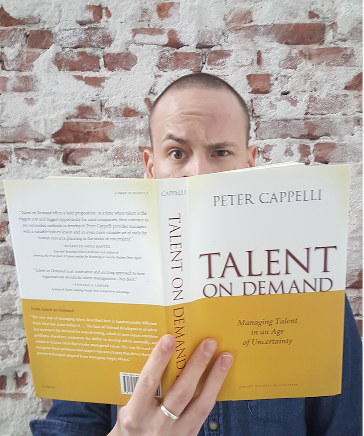 peter cappelli talent management
