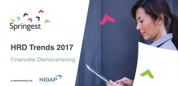 HRD Trends 2017 mobiliteit