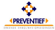 Beste opleider: Preventief BHV opleidingen