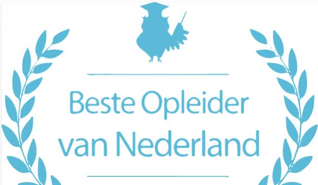 De beste opleider van NL
