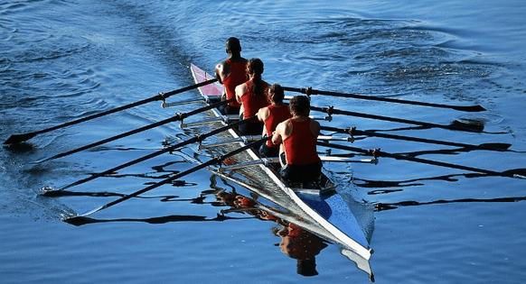 De 3 factoren van een succesvolle teamtraining