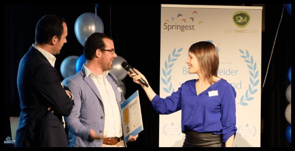 awards beste opleider van Nederland