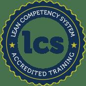 Lean certificeringen volgens het Lean Compentecy Systeem